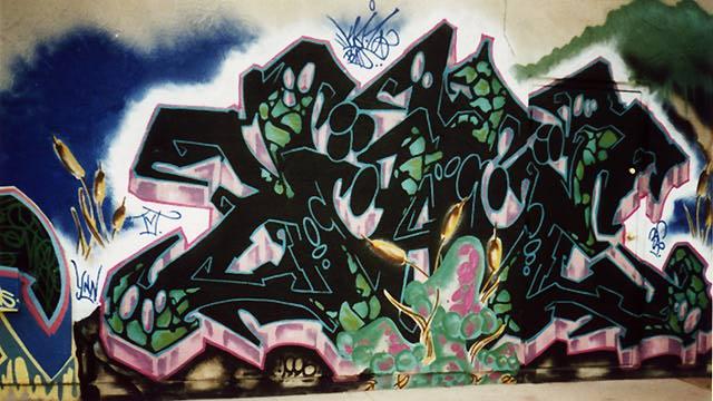 art crimes  mesa 2
