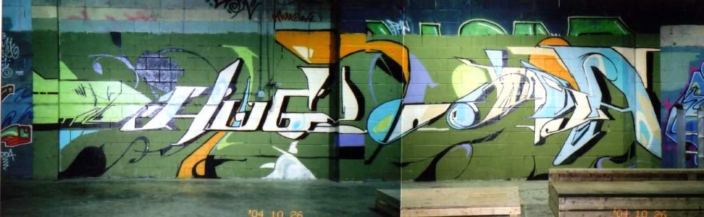 Graffiti Art Or Vandalism Essay