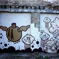 f9b93a364061 Art Crimes: Graffiti Shows and Events 2009
